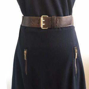 MICHAEL Michael Kors Dresses - Michael Kors Navy Dress Size 2